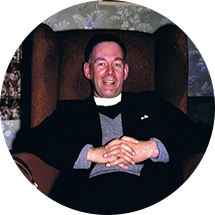 Fr. Theodore Young OSB