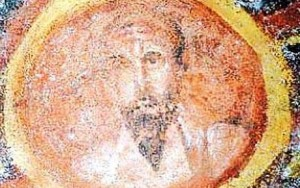 Oldest discovered image of St. Paul - probably fifth century
